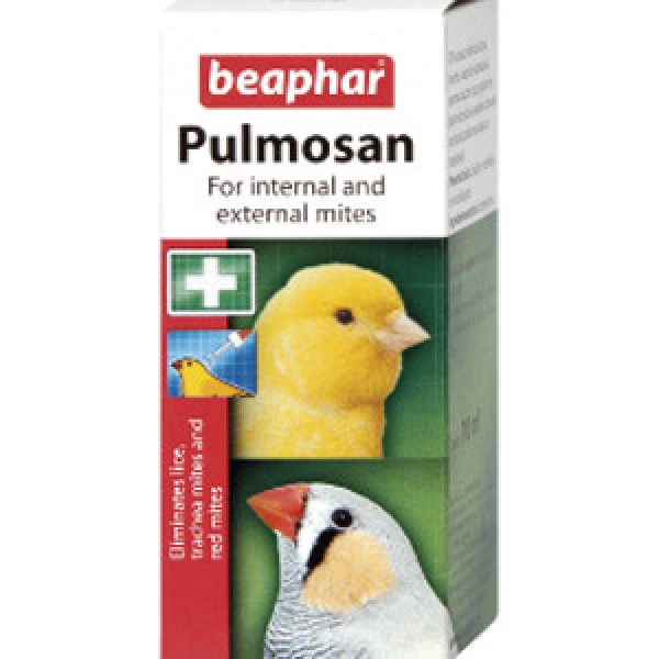 Pulmosan 10ml