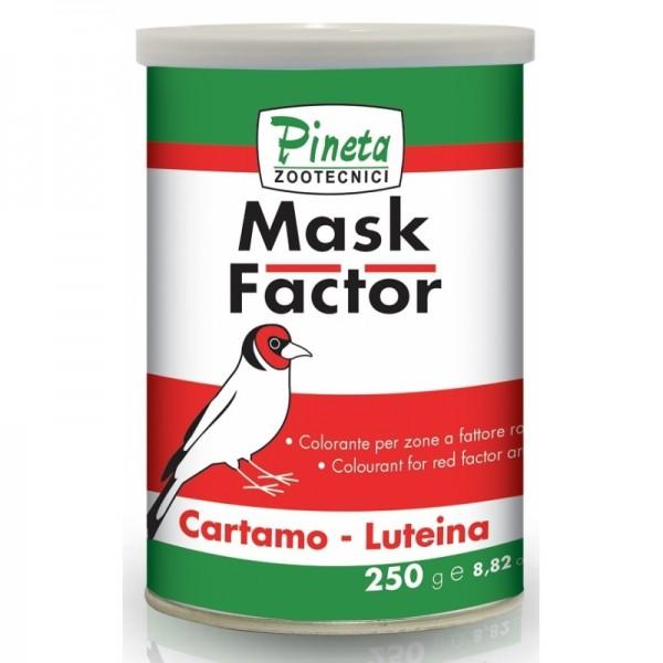 PINETA-MASK FACTOR, 250gr