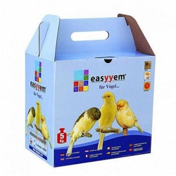 Easyyem 10 kg Αυγοτροφή κίτρινη
