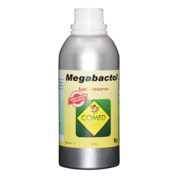 COMED Megabactol Bird 250ml