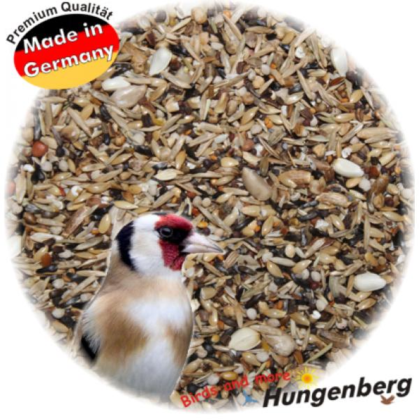 Hungenberg - Stieglitz major - Μείγμα για καρδερίνες Major - 20kg