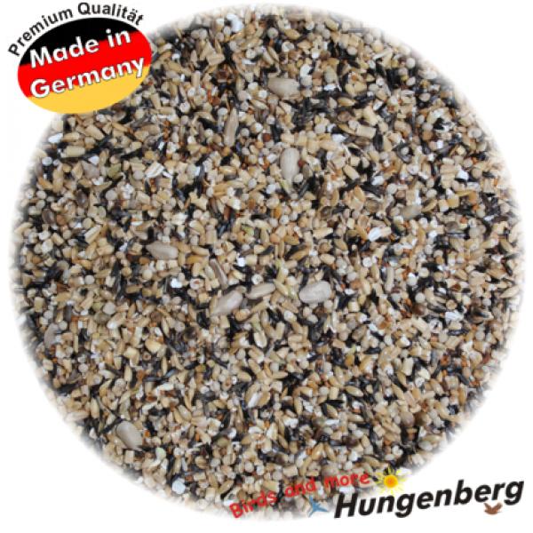 Hungenberg - Positur & Farbe Konditionsmix - Condition μείγμα για καναρίνια ποζιτούρας και χρώματος - 5kg
