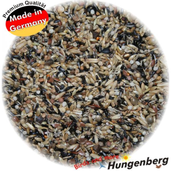 Hungenberg - Waldvogelfutter I. spezial ohne Rübsen - Μείγμα ιθαγενών χωρίς ρούψεν - 20kg