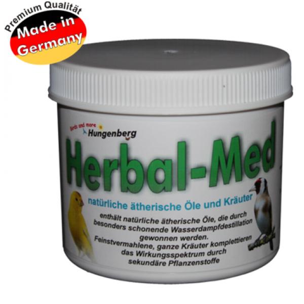Hungenberg - Herbal Med - 75gr