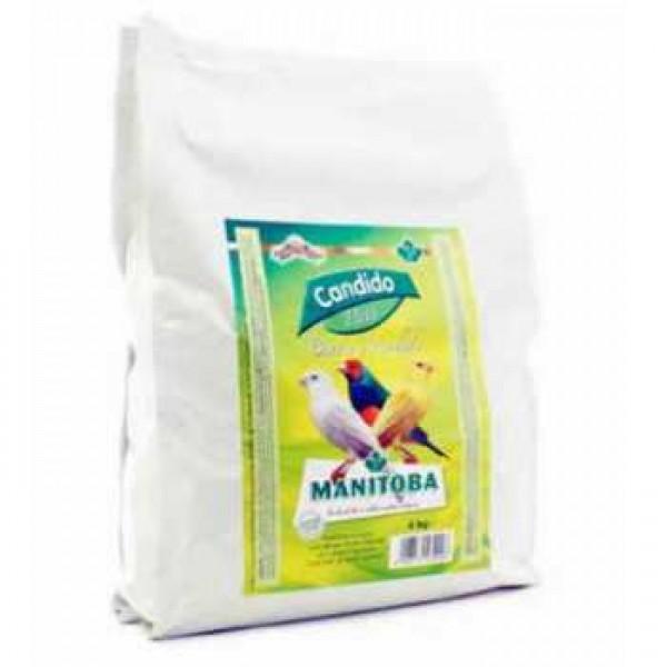 Manitoba Candito Pate Αυγοτροφή για καναρίνια 15kg