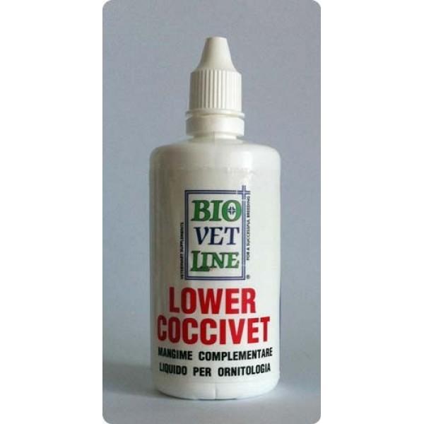 Bio Vet Lowercocci Vet 100ml