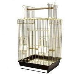 Κλούβες-κλουβιά Παπαγάλων