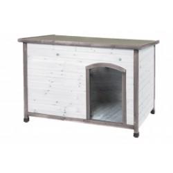 a4265af1577f Σπίτι σκύλου ξύλινο