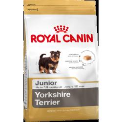 Royal Canin YORKSHIRE JUNIOR 1,5Kg