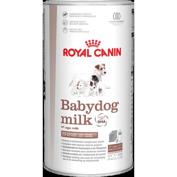 Royal Canin BABY DOG MILK 400gr