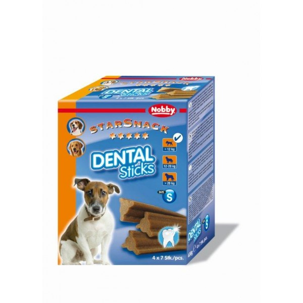 STARSNACK Dental Sticks MINI