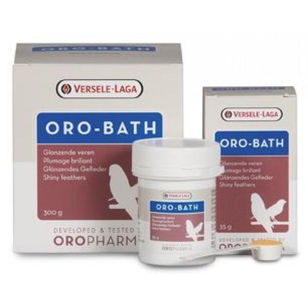 Oropharma Oro bath Θεραπευτικά Άλατα Μπάνιου 50gr